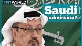 Saudi Arabia will admit Khashoggi was killed: CNN