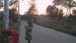 Doing Crazy Things... :v Around Faridpur... :p