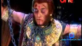 Jai Jai Jai Bajarangbali 26th October 2012 Video Watch pt3