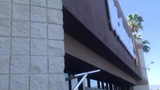 Walmart Super Surveillance Cameras