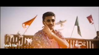 Sandiyar Kathai Video Song l All Star Remix l Future Film l