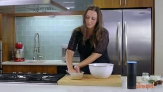 Introducing the AllRecipes Skill for Amazon Alexa! | Cooking Skills | Allrecipes.com