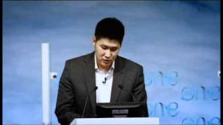 OYW 2010 - A Clarion Call to Global Business
