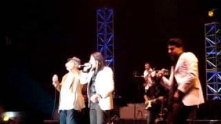 Ebi Kamran & Hooman Concert at La Forum - Los Angeles November 26 2008