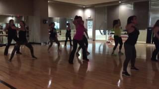 Dee Delgado - Life time Adult Dance Jam Classes Garden City NY