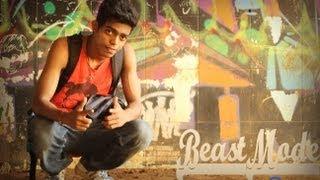 BBoy Sonic | BeastMode Crew | India