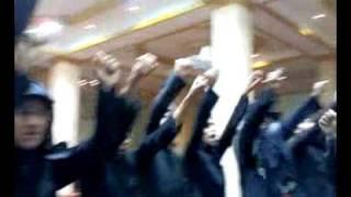 كواليس كليب طبعي بحراني