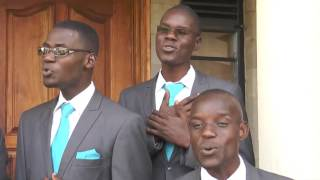 Kisumu Central SDA Youths-Neno