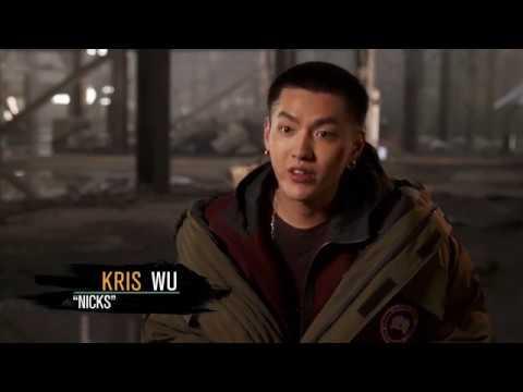 Xxx Mp4 XXx Return Of Xander Cage 2017 Kris Wu Featurette Paramount Pictures 3gp Sex