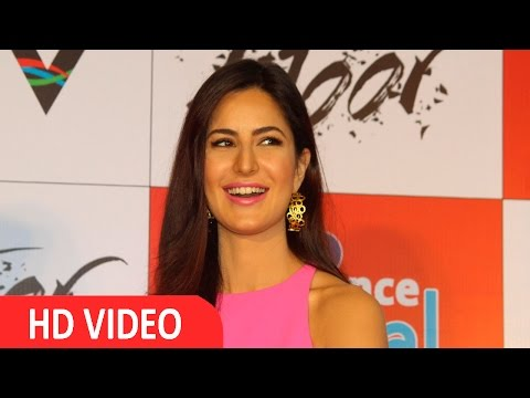 Katrina Kaif Comments On Salman Khan's Comment Related To Her