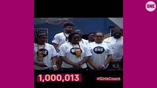 #GirlsCount | Big Brother Naija - 1,000,013