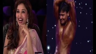 India's Got Talent bloopers