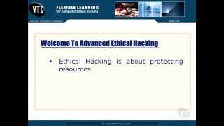 Ethical Hacking Tutorials 1  Welcome