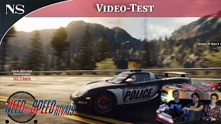 Need for Speed : Rivals | Vidéo-Test PS4 (NAYSHOW)