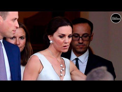 Xxx Mp4 Conoce La Mentira Que Está Viviendo Kate Middleton 🇬🇧 3gp Sex