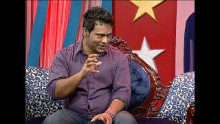 Rupantor - Balam & his wife Sadiya with Punam Priyam