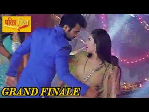 Xxx Mp4 Pavitra Rishta 22nd October 2014 FULL EPISODE Purvi Arjun S GRAND PERFORMANCE In Finale 3gp Sex