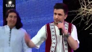 Suliman khan pashto song yaw afghan