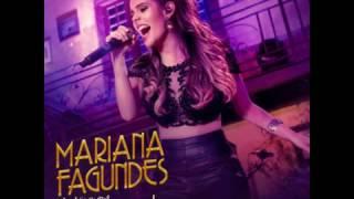 Mariana Fagundes – Ao Vivo em São Paulo – 2016
