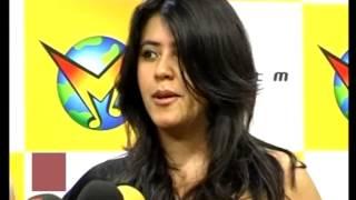Will Ekta Kapoor launch Shanti Dynamite after Sunny Leone's Ragini MMS2?