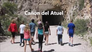 Viaje de Estudio y Egresados Mendoza 2016