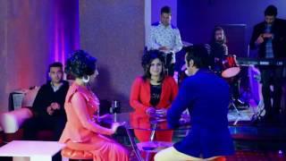 Khoshbo ahmadi new song 2016 khairat nadidam