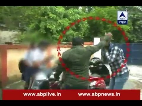 Xxx Mp4 Allahabad Eve Teasers Beaten Publicly After They Ignored Repeated Warnings 3gp Sex
