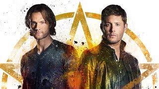 Supernatural Season 13 Promo (HD)