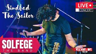 Sindbad the Sailor || FLYP at MTV || Solfege