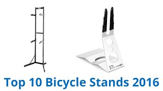 10 Best Bicycle Stands 2016