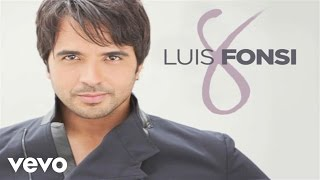 Luis Fonsi - Un Presentimiento (Audio)