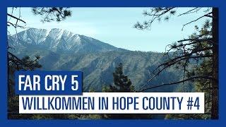 Far Cry 5 - Willkommen in Hope County #4 | Ubisoft [DE]