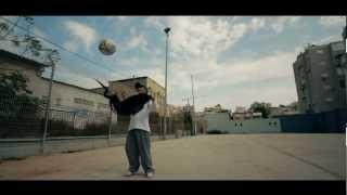 Parkour Football Clip
