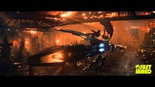 Jupiter Ascending -