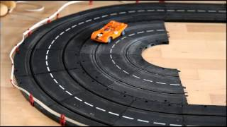 Carrera Universal 1979 racebaan