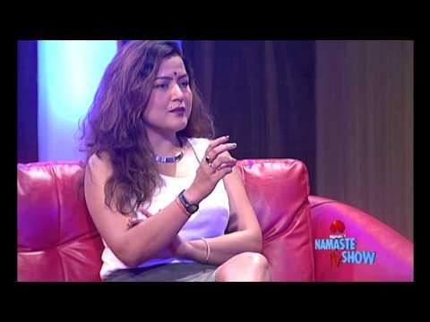 Rekha Thapa Live Full Episode HUAWEI Namaste TV Show