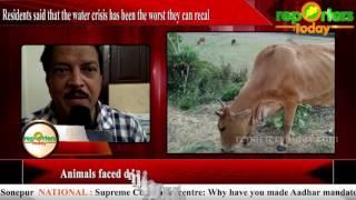 Water crisis hits in Jagatsinghpur district