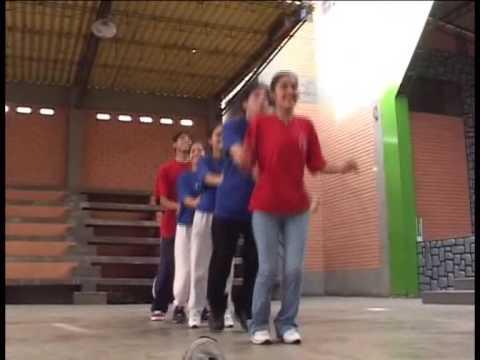 DINAMICAS EL TREN DEL AMOR