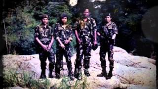 Tribute to the late Kanang ak Langkau (1945-2013)