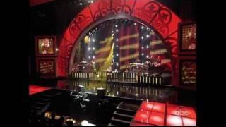 Shakira  __  She Wolf __   The 2009 ALMA Award