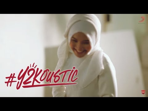 Fatin for #Y2Koustic [Behind The Scene]