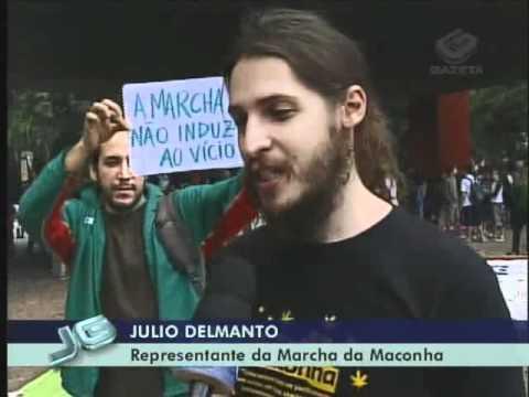Marcha da liberdade 18 06 2011