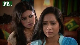 Bangla Natok Dhupchaya | Prova, Momo, Munmun, Nisho | Episode 115 | Drama & Telefilm
