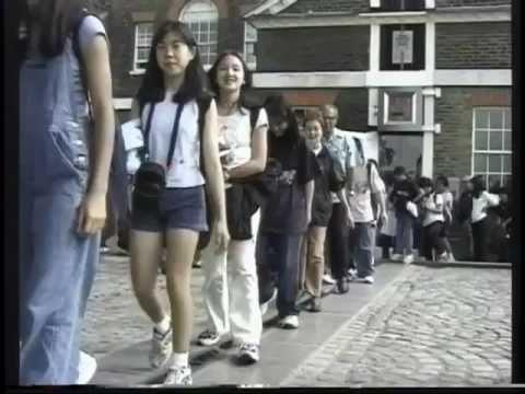 12 London  Greenwich-Highlands middle school.mov
