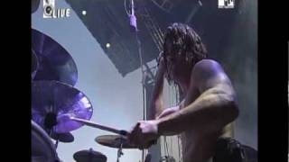 Korn - Twisted Transistor (Live Rock AM Ring 2006)