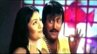 Item Song Of Alphonsa With Mohan Babu : Panchadara Patikabellam Video Song