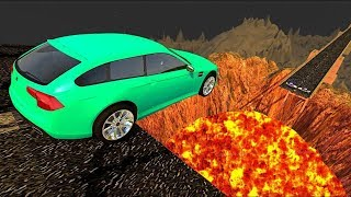 Accidentes Espectaculares (Crash) Juegos de Carros
