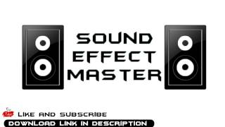 What The Fuck ! BOOM !!! Sound effect + Download Link