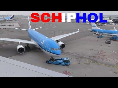 Jet Stream 49 AMSTERDAM SCHIPHOL LIVE Freeview