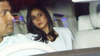 Shahid Kapoor's Wife Mira At Karan Johar's Bash In Honour Of Christian Louboutin
